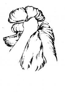 Прическа Щенок подчеркивает его сильные и скрывает слабые стороны.